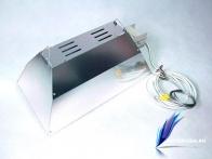 Комплект Рефлектор + ЭПРА + лампа МГ 400W